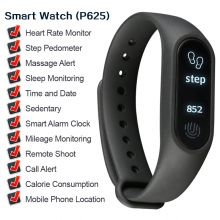 Smart Watches  Smart Watch Sport Waterproof Bluetooth Heart Rate Blood Pressure Oxygen Wrist Smartwatch for Xiao mi