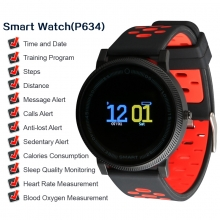 Smart Watches  Smart Watch With Heart Rate Monitor Fitness Tracker Bracelet Reminder Smartwatch for iphone Android