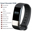 Smart Watch Blood Pressure Sleeping Quality Monitoring OEM Watch