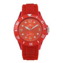 Plastic Watches  Plastic Watches FT1217
