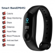 Blood Pressure Powerful Monitor Multifunctional smart watch