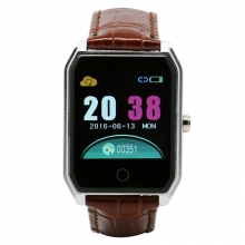 Smart Watches  Calls reminder Message pushing Sports records bluetooth bracelect smart watch