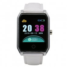 Smart Watches  Support multi-language touch screen remote camera new smart watch