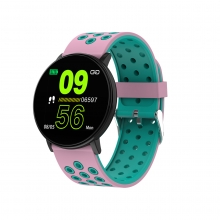 Smart Watches  China suppliers touch color screen smart watch custom unisex wrist watches for iSO Android