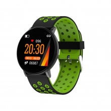 Smart Watches  OEM waterproof android smart watch with heart rate and blood pressure monitor