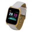 30 days long standby heart rate blood pressure smartwatch for women men