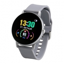 Smart Watches  2020 high quality waterproof IP67 fitness tracker smart watch touch screen smartwatch for Android IOS